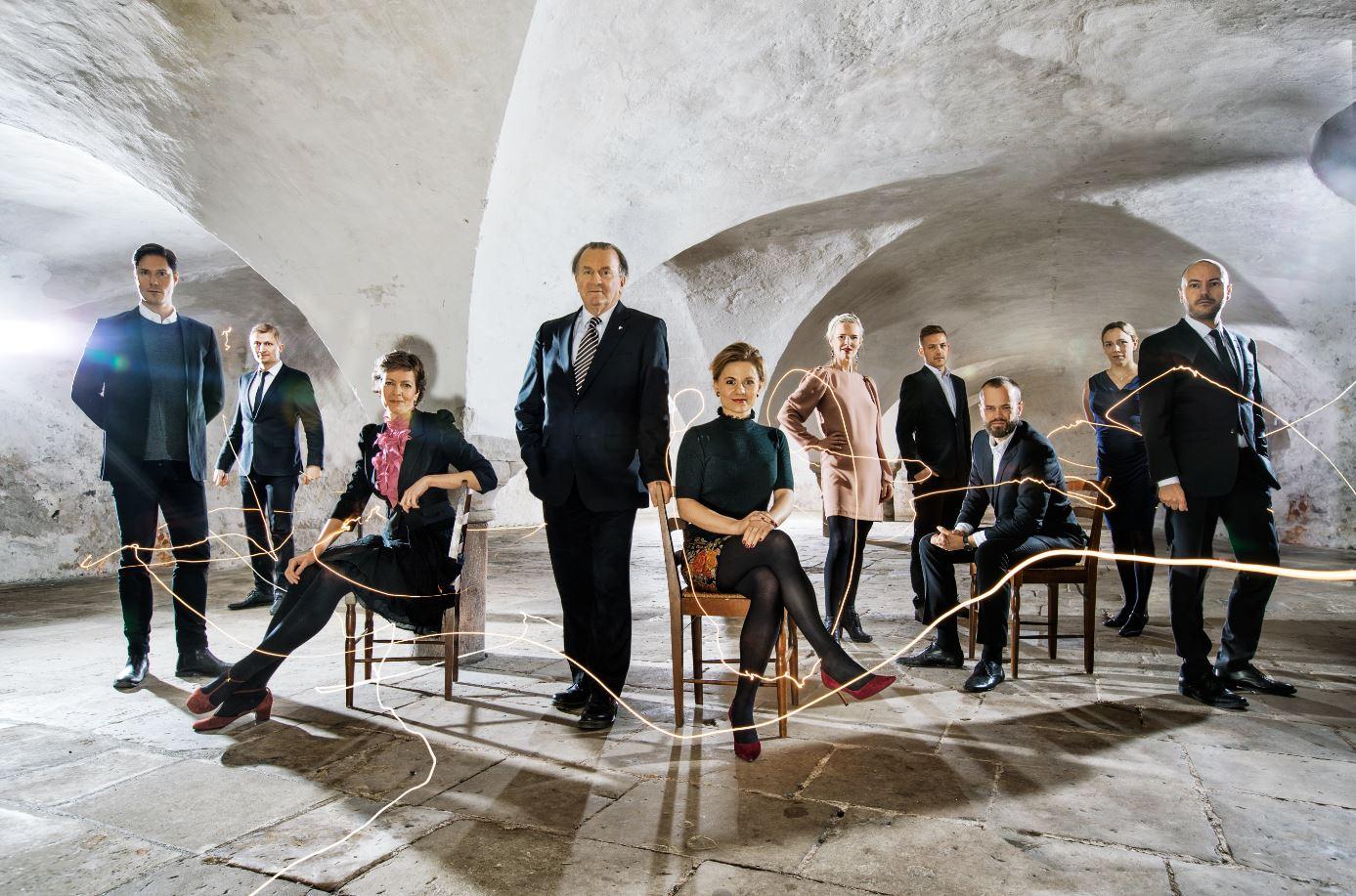 Musica Ficta på Kronborg foto Per Morten Abrahamsen