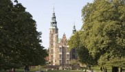 Rosenborg Castle and The Kings Gardens