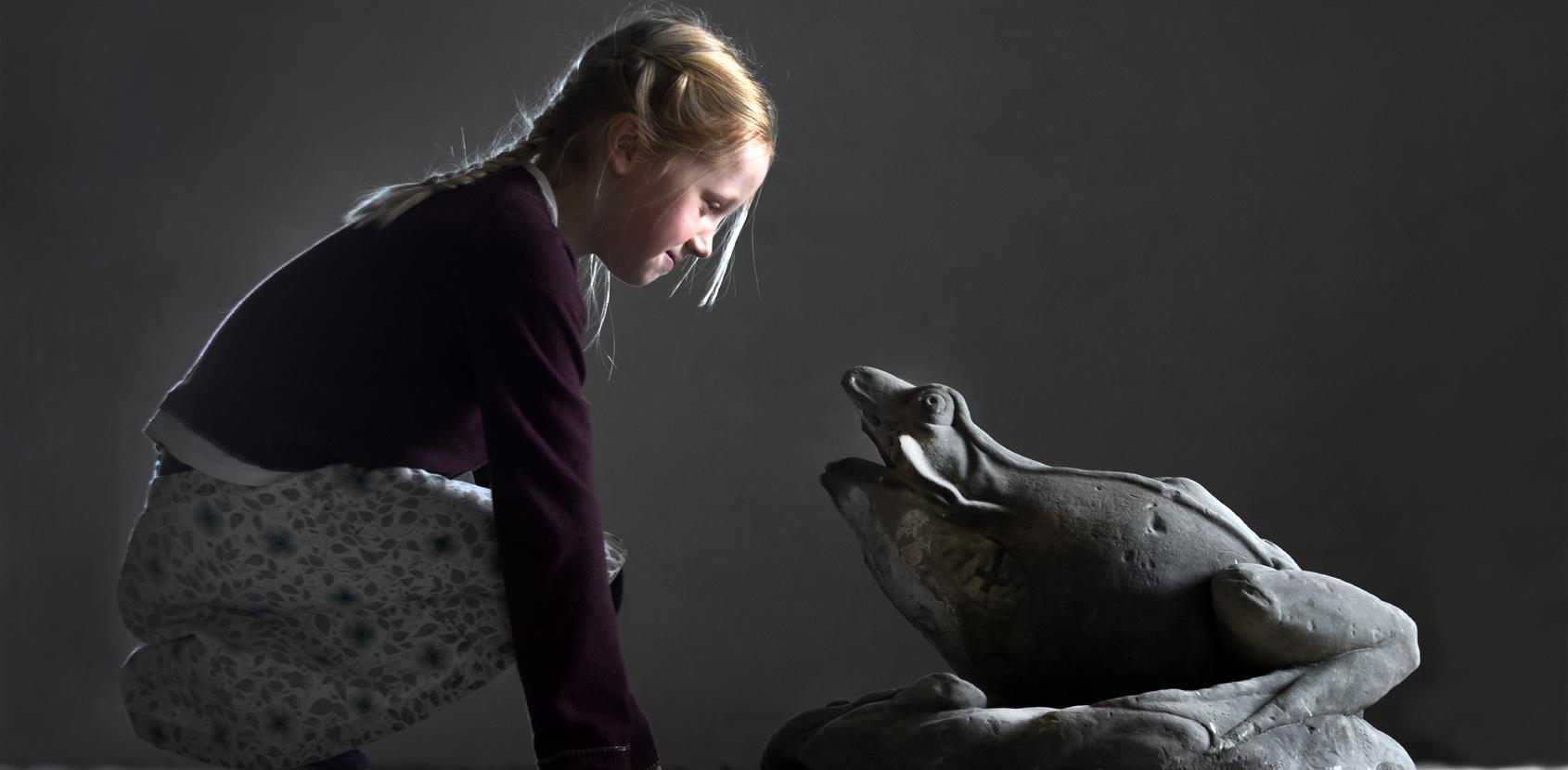 Kongernes Lapidarium foto: Thorkild Jensen