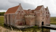 Spøttrup Castle
