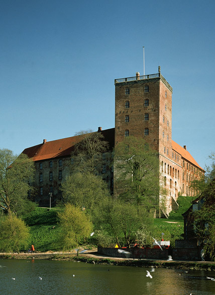 Koldinghus Castle Photo: Friis