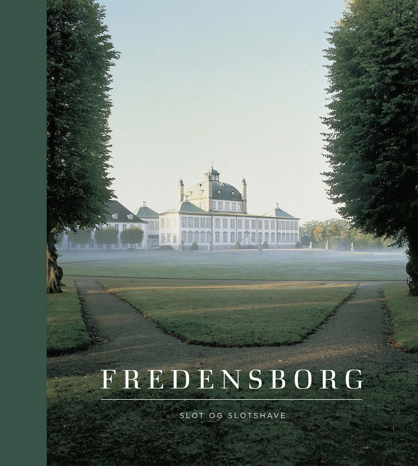 Fredensborg bog