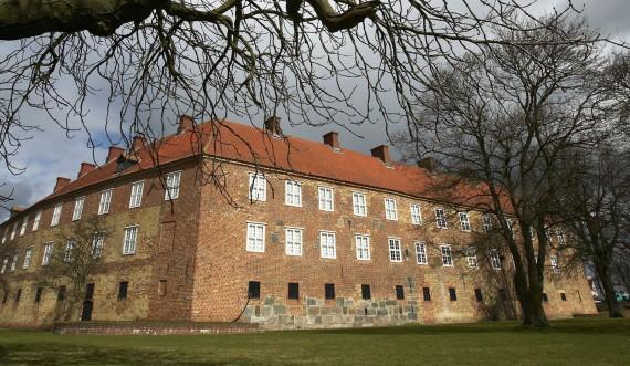 Sønderborg Castle. Photo: Niels Aage Skovbo