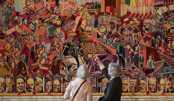 Kunsten i Bjørn Nørgaardsd Gobeliner_Büro Jantzen_570.jpg