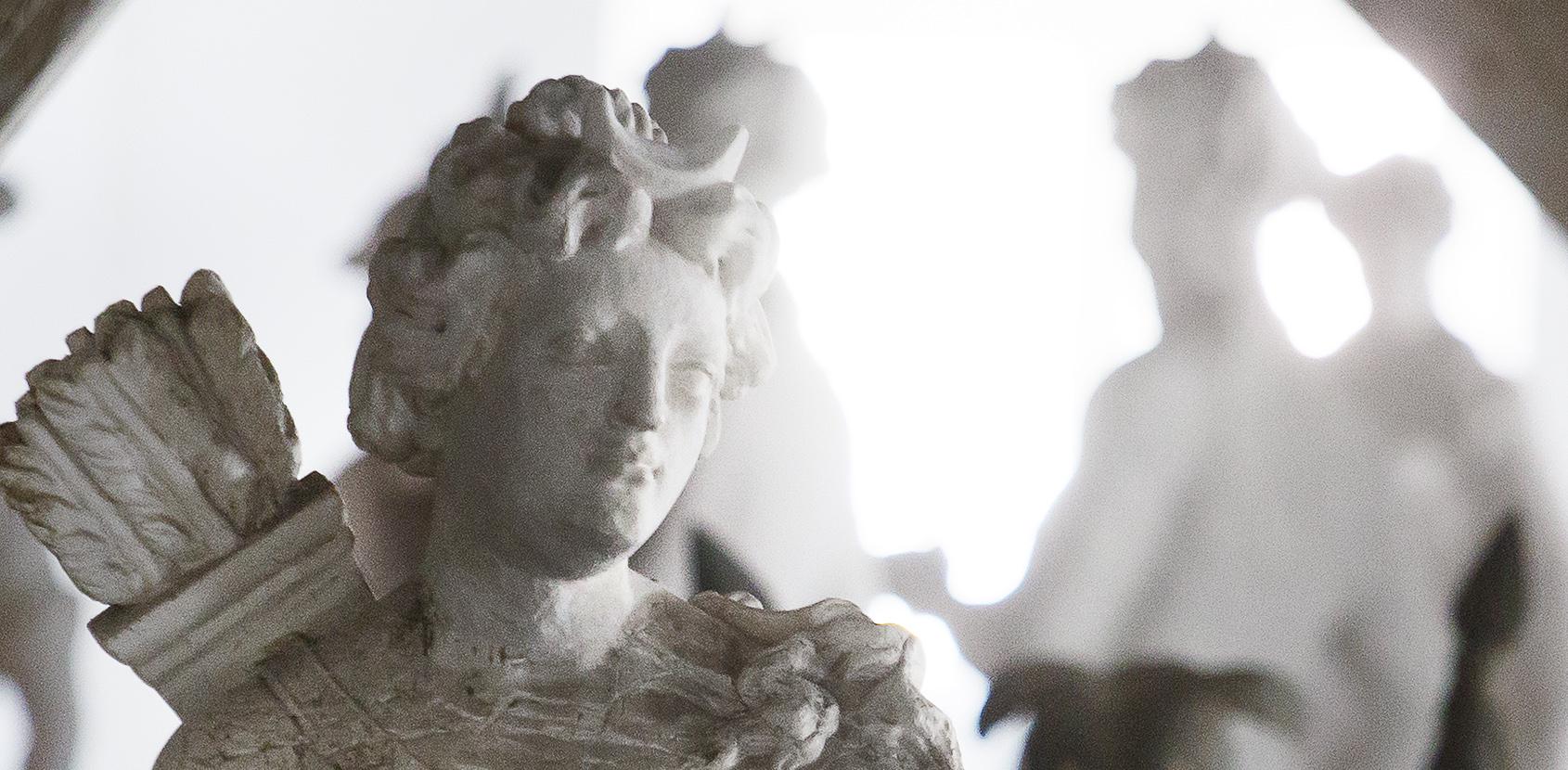 Billetter - Billetpriser til besøg i Kongernes Lapidarium i Christian 4.s Bryghus.