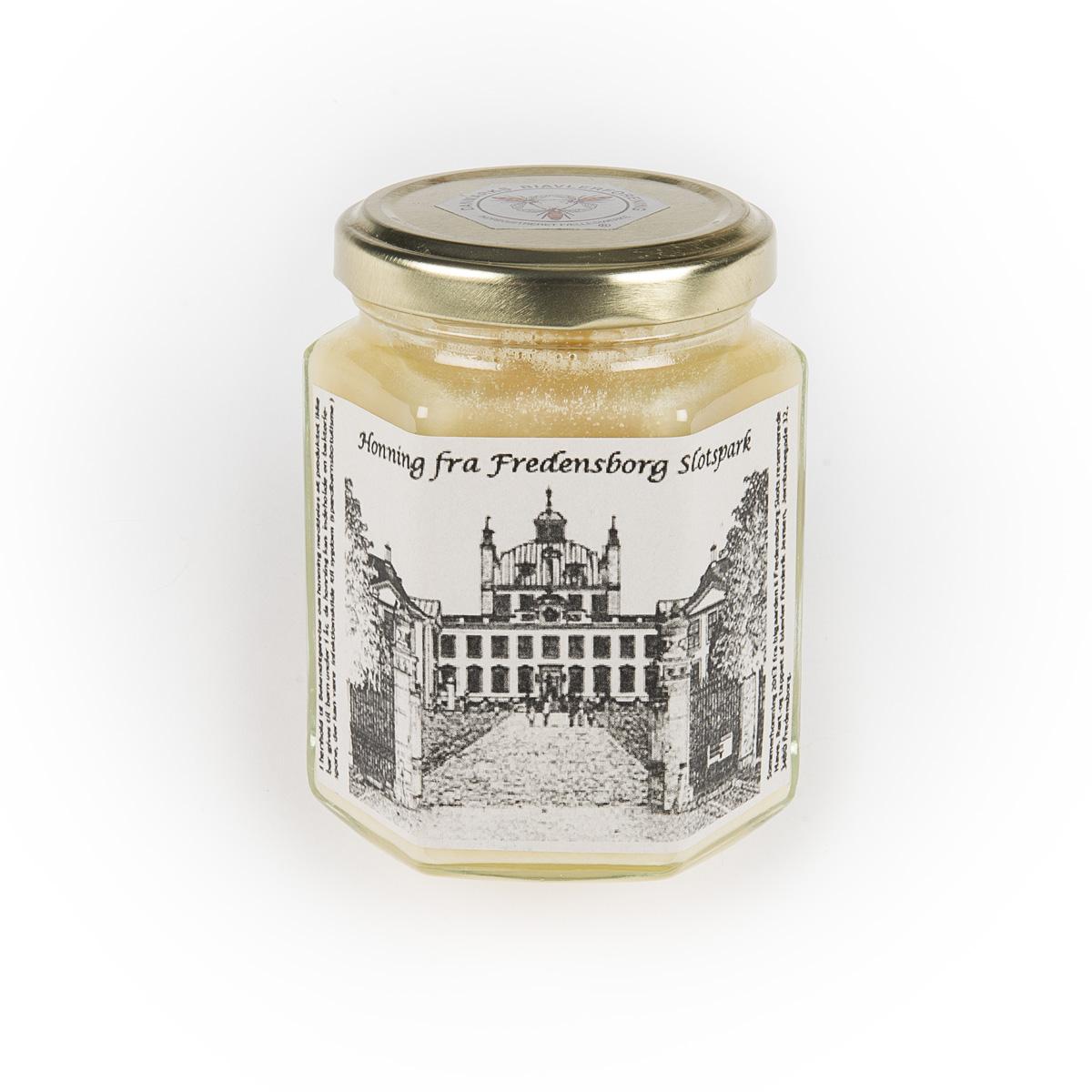 Fredensborg honning