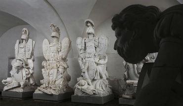 Kongernes_Lapidarium_våben_foto_Thorkild Jensen