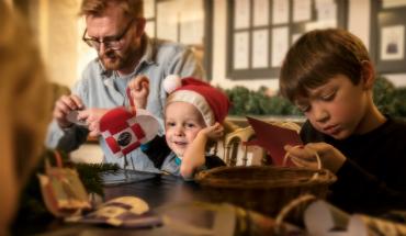Christmas in The Royal Kitchen photo Thorkild Jensen