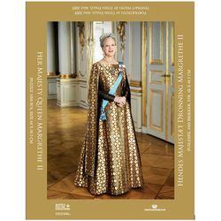 Køb puslespil med H.M. Dronningen