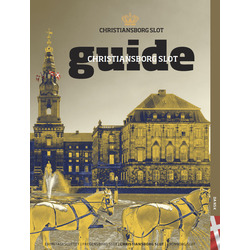 Guidebook Christiansborg Palace