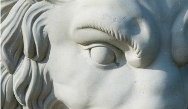 Skulpturer i Barokhaven