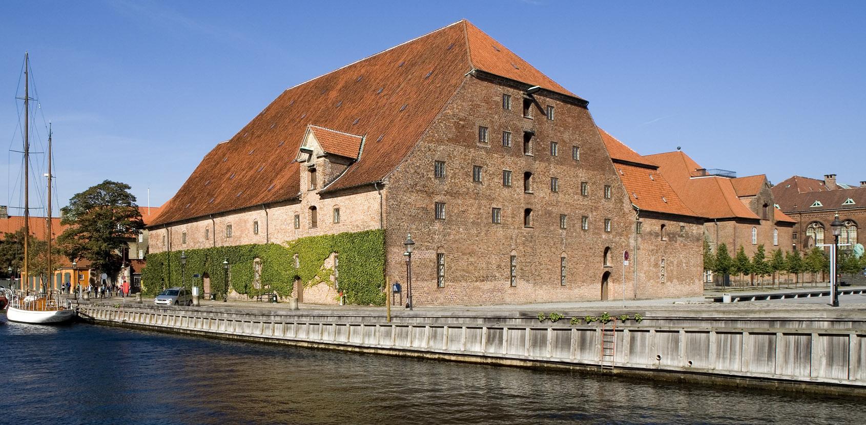 Christian 4.s Bryghus. Foto: Torben Eskerod