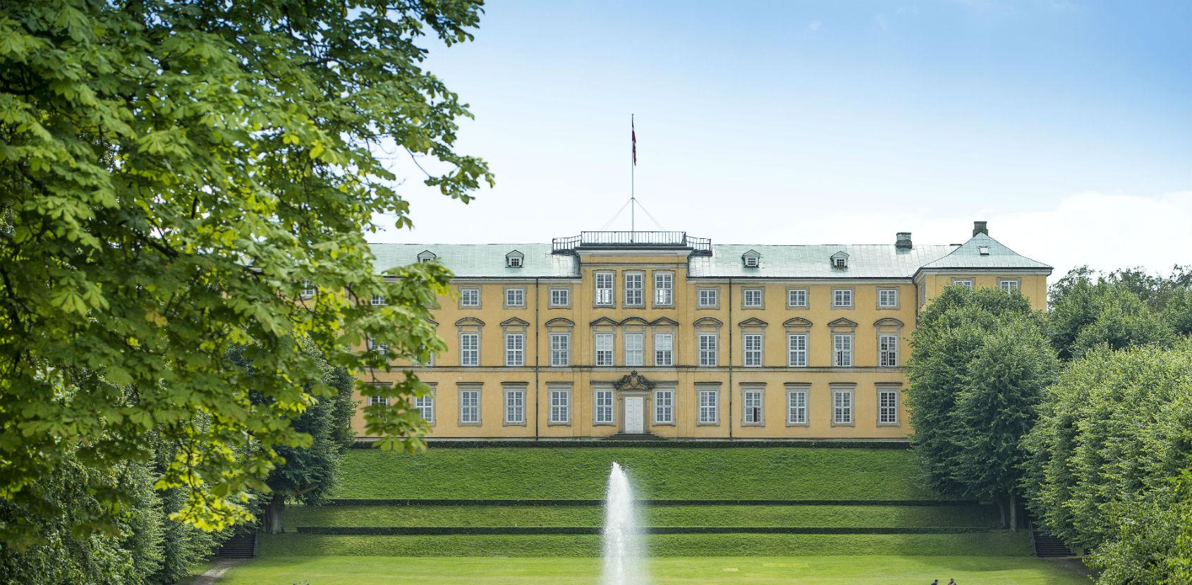 Dansk sex porno Kronborg Slot adresse