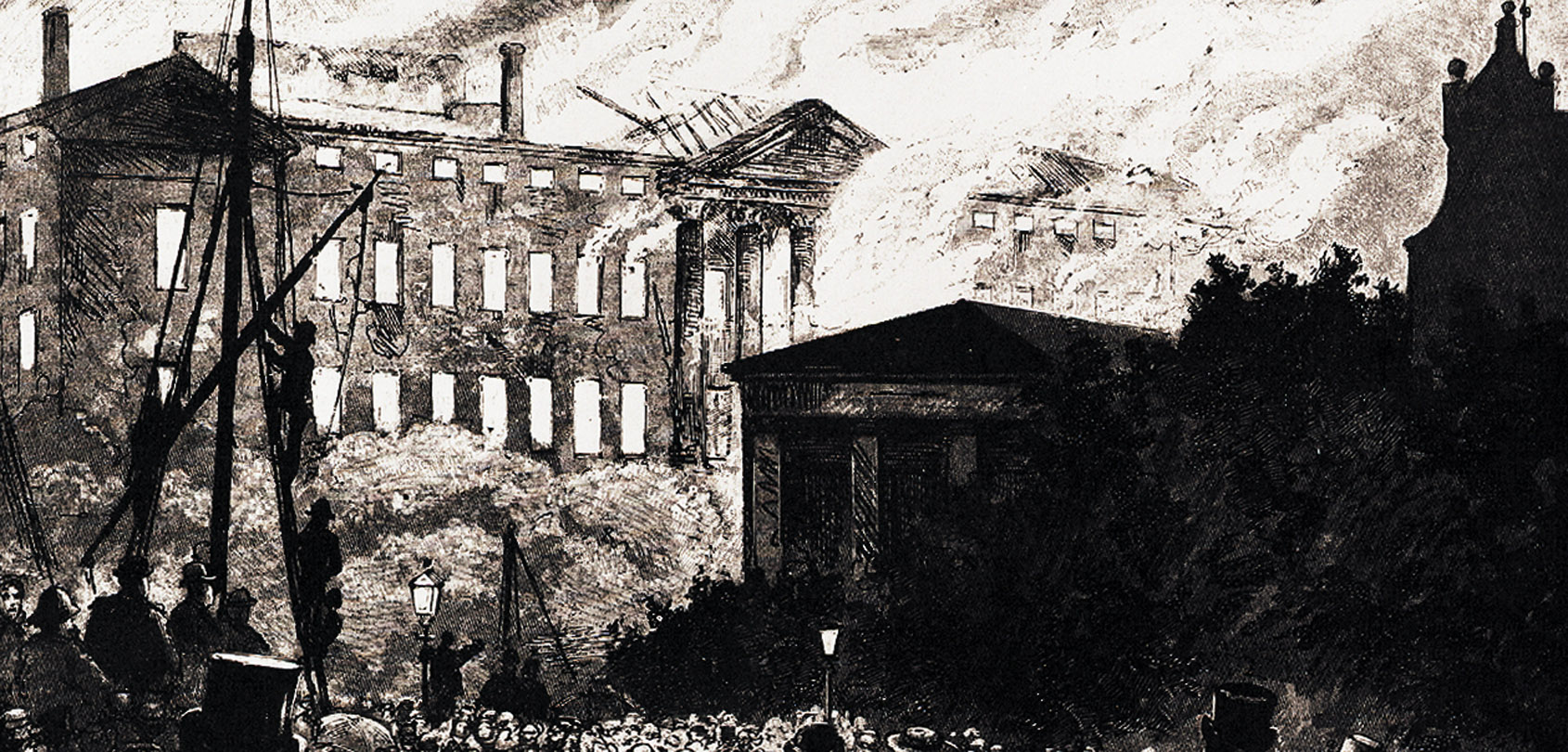 Det Christianborg Slot, vi kender i dag, er fra 1928