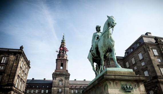 Christiansborg_Thomas Rahbek 570