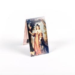 Magnetisk bogmæke med Leonora Christine