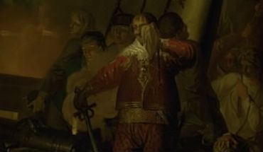 Tycho Brahe spåede, at Christian 4. ville blive en mægtig konge, men at han ville tabe det meste