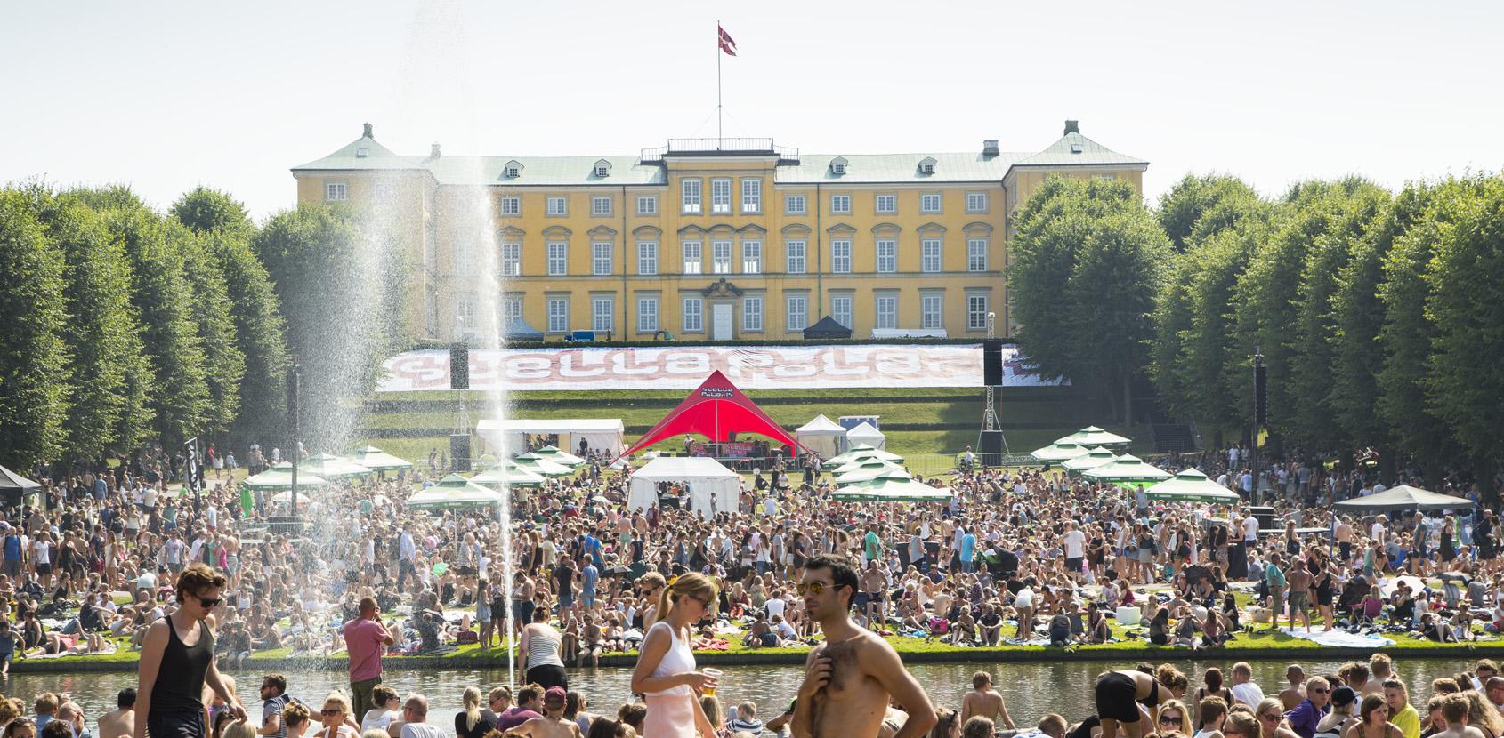 Messe, festival, koncert, udstilling