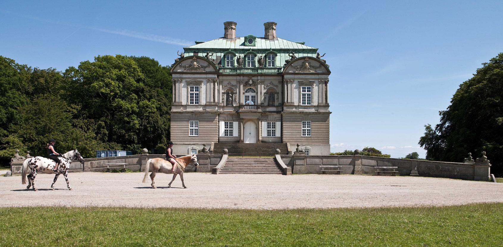 The Hermitage. Photo: Roberto Fortuna