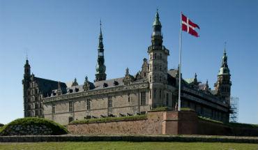 Kronborg Slot foto: Thomas Rahbek
