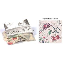 Køb tørklæde med Eremitageslottet