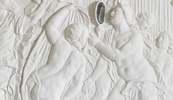 Erotik og jagt - Eremitageslottet emmer af erotiske historier