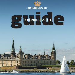 Kronborg Slot Guidebog