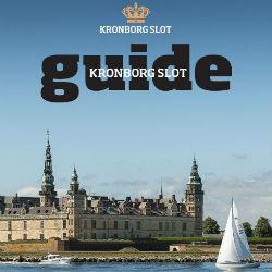 Kronborg Castle Guidebook